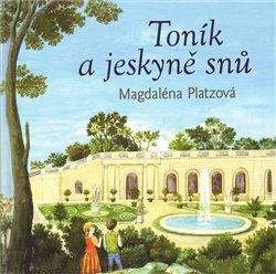 Obálka titulu Toník a jeskyně snů