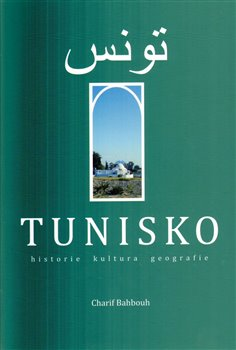 Obálka titulu Tunisko