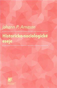 Obálka titulu Historicko-sociologické eseje