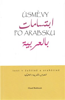 Obálka titulu Úsměvy po arabsku