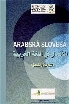 Obálka titulu Arabská slovesa