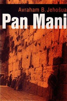 Obálka titulu Pan Mani
