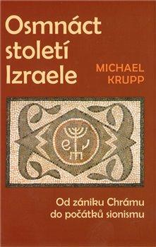 Obálka titulu Osmnáct století Izraele
