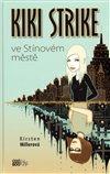 Obálka knihy Kiki Strike ve Stínovém městě