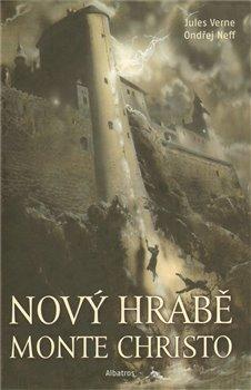 Obálka titulu Nový hrabě Monte Christo
