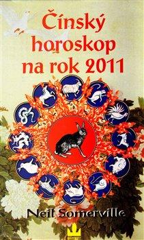 Obálka titulu Čínský horoskop na rok 2011