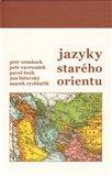 Jazyky starého Orientu - obálka