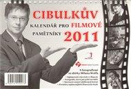 Cibulkův kalendář pro filmové pamětníky 2011
