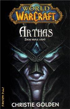 Obálka titulu Arthas