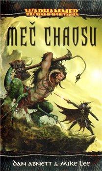 Obálka titulu Meč chaosu