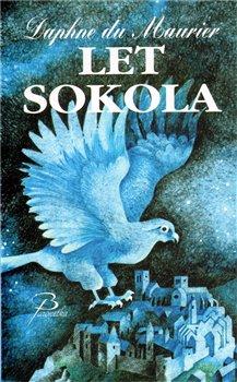 Obálka titulu Let Sokola