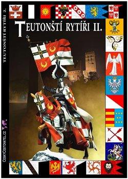 Obálka titulu Teutonští rytíři II.
