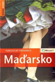 Maďarsko - turistický průvodce