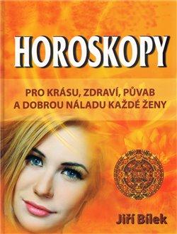 Obálka titulu Horoskopy pro zdraví, krásu a půvab každé ženy