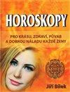 Obálka knihy Horoskopy pro zdraví, krásu a půvab každé ženy
