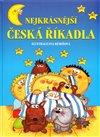Obálka knihy Nejkrásnější česká říkadla