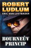 Obálka knihy Bourneův princip