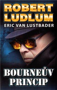 Obálka titulu Bourneův princip
