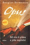 Obálka knihy Opus