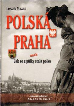 Obálka titulu Polská Praha