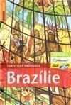 Obálka knihy Brazílie - turistický průvodce