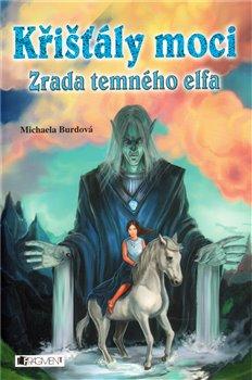 Obálka titulu Zrada temného elfa