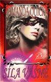 Obálka knihy Síla vášně