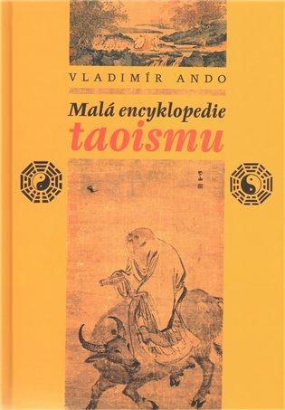 Malá encyklopedie taoismu - Vladimír Ando   Booksquad.ink
