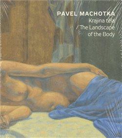 Obálka titulu Krajina těla / The Landscape of the Body
