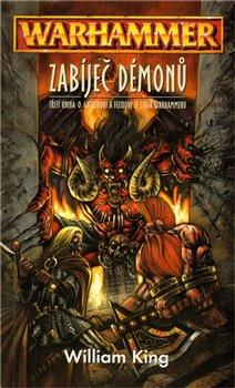 Obálka titulu Zabíječ démonů