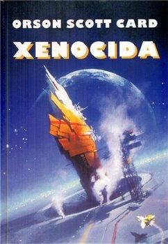 Obálka titulu Xenocida
