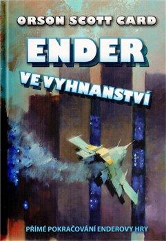 Obálka titulu Ender ve vyhnanství