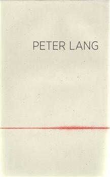 Obálka titulu Peter Lang