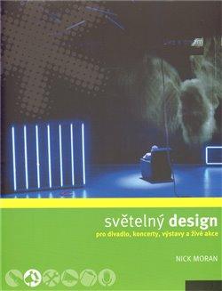 Obálka titulu Světelný design