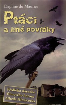 Obálka titulu Ptáci a jiné povídky