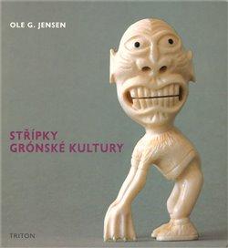 Obálka titulu Střípky grónské kultury