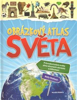Obálka titulu Obrázkový atlas světa