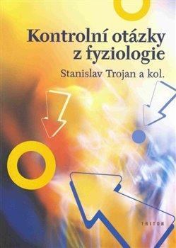 Obálka titulu Kontrolní otázky z fyziologie