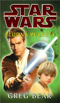 Obálka titulu Bludná planeta
