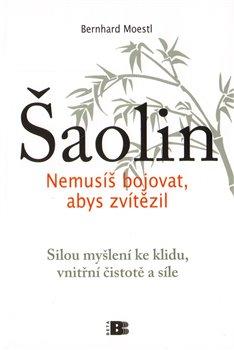 Obálka titulu Šaolin