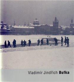 Obálka titulu Vladimír Jindřich Bufka