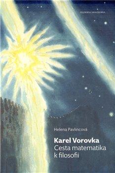 Obálka titulu Karel Vorovka