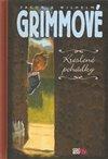 Obálka knihy Kreslené pohádky bratří Grimmů