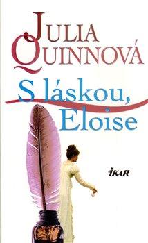 Obálka titulu S láskou, Eloise