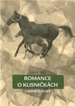 Obálka titulu Romance o klisničkách