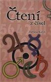 Obálka knihy Čtení z čísel