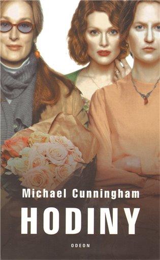 Hodiny - Michael Cunningham   Booksquad.ink
