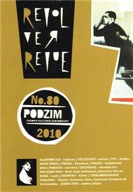 Revolver Revue 80