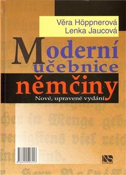 Obálka titulu Moderní učebnice němčiny
