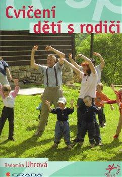 Obálka titulu Cvičení dětí s rodiči